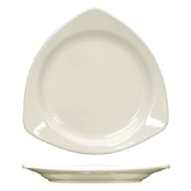 "ITI Triangle Plate - 7.25"" - Dinner Plates"