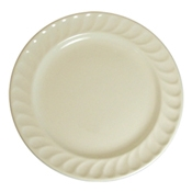 "ITI Hampton Plate - 9 3/8"" - Dinner Plates"