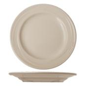 "ITI Newport Plate - 10 1/2"" - Dinner Plates"