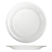 "ITI Phoenix Plate - 10.5"" - Dinner Plates"