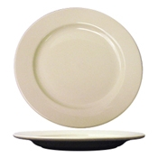 "ITI Roma Plate - 10 1/4"" - Dinner Plates"