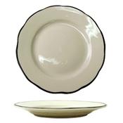 "ITI Sydney Plate - 10 3/4"" - Dinner Plates"
