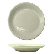 "ITI Victoria Plate - 5 1/2"" - Dinner Plates"