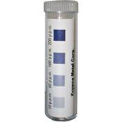 Krowne 25-123 Chlorine Test Strips - Safety Supplies