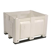 FSE MACX Solid Container - Miscellaneous Maintenance