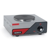 Nemco 6310-1 Single Hot Plate - Hot Plates
