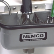 Nemco 77350 SpadeWell Divider - Drain and Sink Accessories
