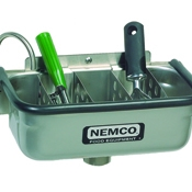 Nemco 77353 SpadeWell Divider - Drain and Sink Accessories