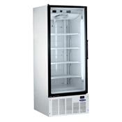 Norlake Glass Door Freezer Merchandiser