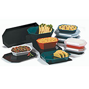 Catering Supplies - Food Crocks and Pans