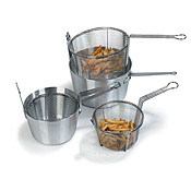 Fryers - Fryer Accessories