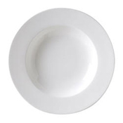 "Vertex China RB-3 Rubicon Collection Soup Plate 9 oz. 8-7/8"" - Dinner Plates"