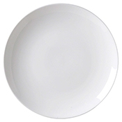 "Vertex China RC-16 Coupe Plate 10"" - Dinner Plates"
