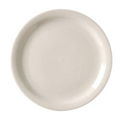 "Vertex China RNR-16 Plate #10 10-1/2"" - Dinner Plates"