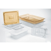 Rubbermaid BPA-Free 132P Food Pan