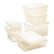 Rubbermaid BPA-Free 3309 Food-Tote Box - Rubbermaid