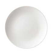 "Vertex China SK-16 Coupe Plate 10"" - Dinner Plates"
