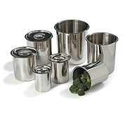 Steam Table Pans - Bain Marie Pots
