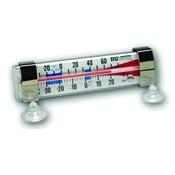 Taylor 3503 Refrigerator/Freezer Thermometer - Refrigerator/Freezer Thermometers