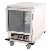 Toastmaster 9451-HP12CDN Half Size Insulated Heater / Proofer - Insulated Half Size Holding Cabinets