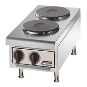Toastmaster TMHPF Countertop Electric Hot Plate - Hot Plates