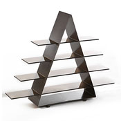 Turgla LPS2002 Large Pyramid Stand - Display Risers