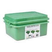 Vollrath 1535BRS6-C Traex Combo Set - Vollrath Food Storage Boxes