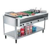 Vollrath 38002 ServeWell Food Station - Vollrath Steam Tables