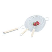 Vollrath 47190 Wire Mesh Strainer - Skimmers and Strainers