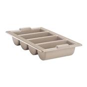 Vollrath 1375 Traex Cutlery Box - Vollrath Warewashing and Handling Supplies