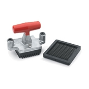 Vollrath 15100 Redco Instacut 3.5 Replacement Blade - Food Processor Accessories