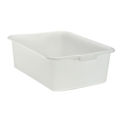 Vollrath 1527B Traex Standard Bus Box - Vollrath Warewashing and Handling Supplies