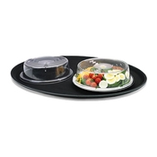 Vollrath 2700L Tuf Glas Fiberglass Tray - Serving Trays