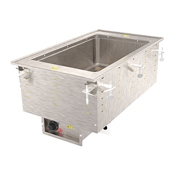 Vollrath 364-81 One Well Hot Modular Drop-In - Vollrath Steam Tables