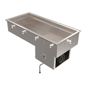 Vollrath 36429 Refrigerated Cold Pan - Vollrath Steam Tables