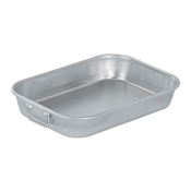 Vollrath 4412 Wear Ever Bake and Roast Pan - Aluminum Roasting Pans