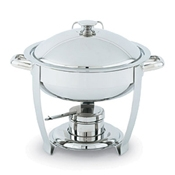 Vollrath 46503 Orion Round Chafer - Vollrath Chafers