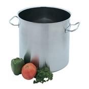 Vollrath 47722 Intrigue Stock Pot - Vollrath Cookware