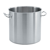 Vollrath 47723 Intrigue Stock Pot - Stainless Steel Stock Pots