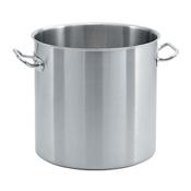 Vollrath 47723 Intrigue Stock Pot - Vollrath Cookware