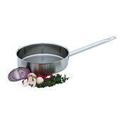 Vollrath 47745 Intrigue Saute Pan - Vollrath Cookware