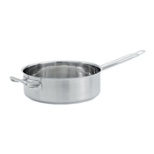 Vollrath 47747 Intrigue Saute Pan - Vollrath Cookware
