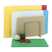 Vollrath 52003 Color-Coded Cutting Board - Vollrath Kitchen Prep Utensils