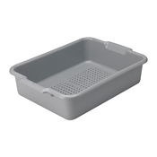 Vollrath 52617 Perforated Drain Box - Vollrath Warewashing and Handling Supplies