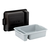 Vollrath 5263 Signature Bus Box - Vollrath Warewashing and Handling Supplies