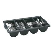 Vollrath 5265 Cutlery Box - Vollrath Warewashing and Handling Supplies