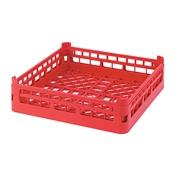 Vollrath 52683 Signature Open Rack - Vollrath Warewashing and Handling Supplies