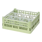 Vollrath 52764 Signature Compartment Rack - Vollrath Warewashing and Handling Supplies