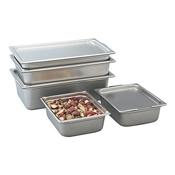 Vollrath 70005 Transport Cover - Steam Table Pan Lids