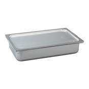 Vollrath 70009 Super Pan Cold Cover - Steam Table Pan Lids